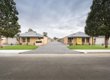 12 Unit Site Maddington