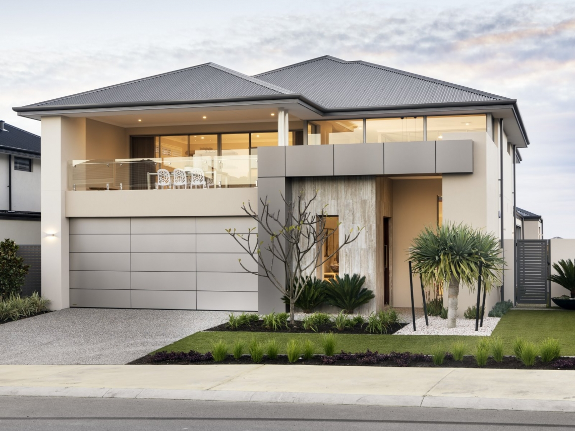 Narrow Lot Homes  The Long Island  The Leederville  The Newport. Narrow Lot Homes  2 Storey and Unit development specialist