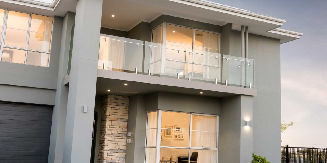 the Northwestern. Narrow Lot Homes  2 Storey and Unit development specialist