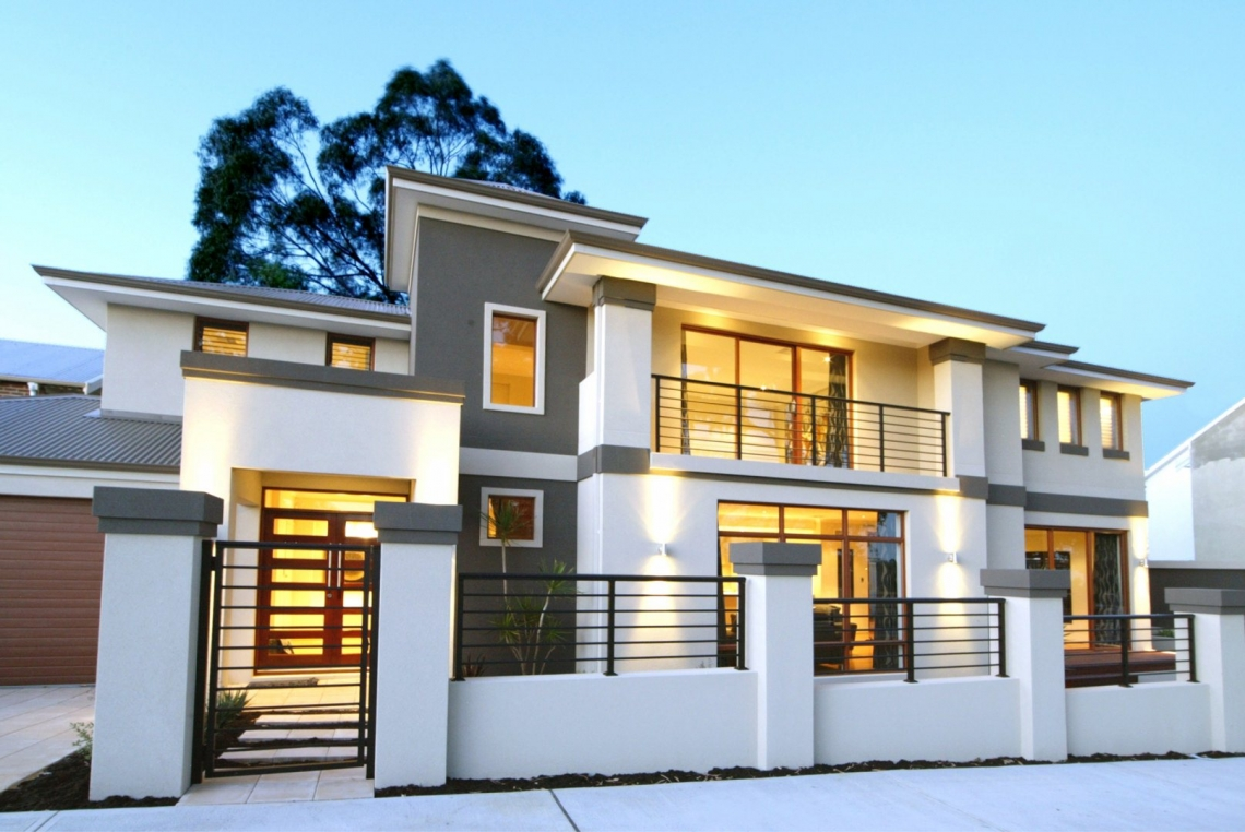 Narrow lot homes 2 storey and unit development specialist for Narrow lot home builders perth