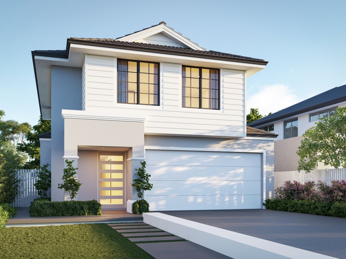 Narrow Lot Homes, Two Storey And Unit Development Specialist